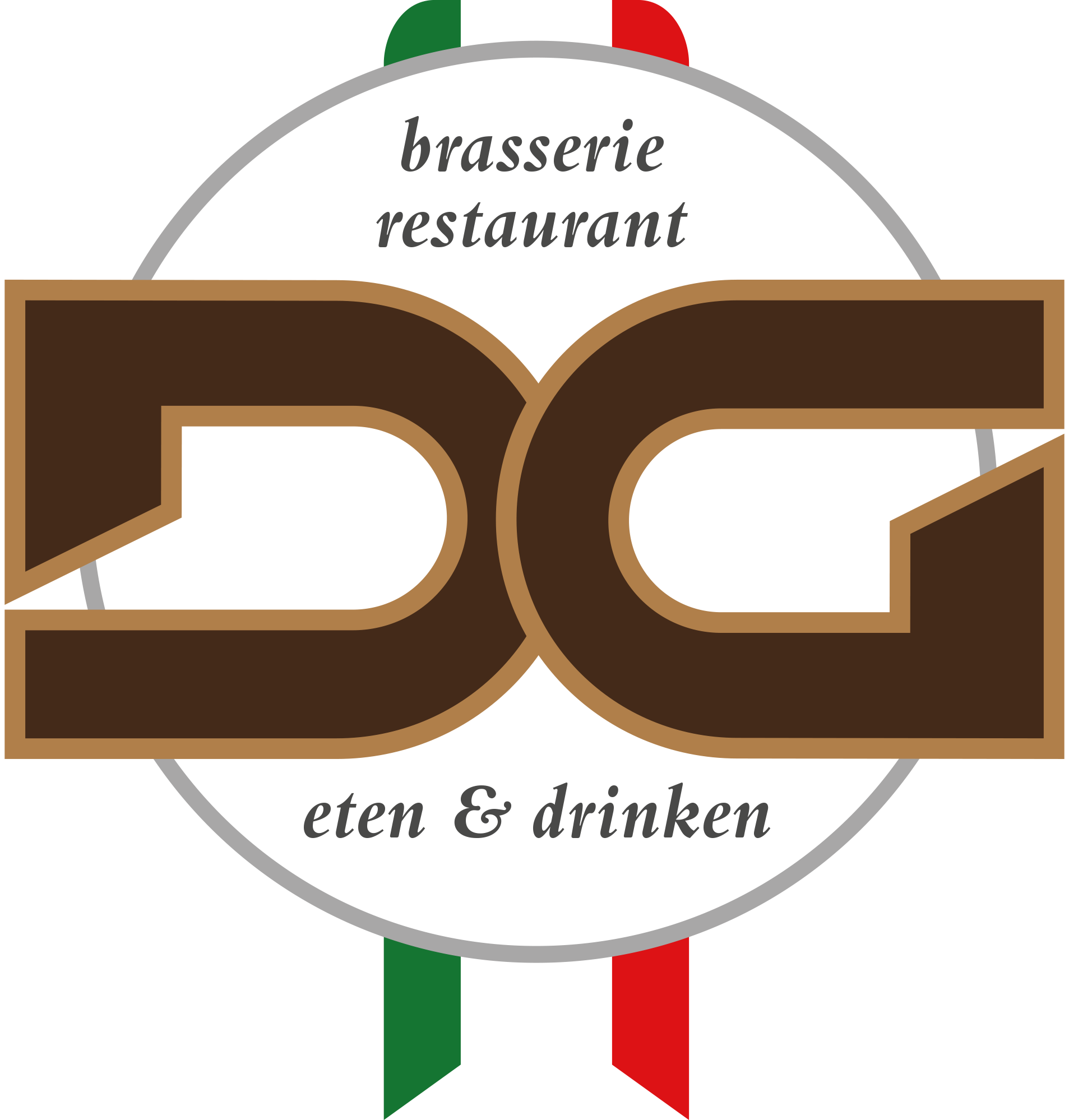 Don Giovanni Italiaans brasserie/restaurant | Vlissingen